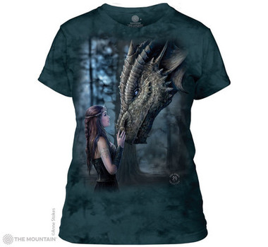 Image for The Mountain Girls T-Shirt - Once Upon a Time