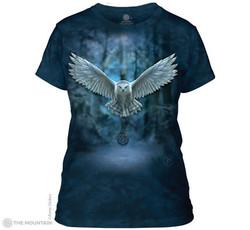 Image for The Mountain Girls T-Shirt - Awake Your Magic