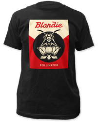 Image for Blondie Pollinator T-Shirt