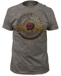 Image for Grateful Dead American Beauty Tri Blend T-Shirt