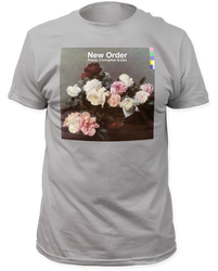 Image for New Order Power, Corruption & Lies T-Shirt