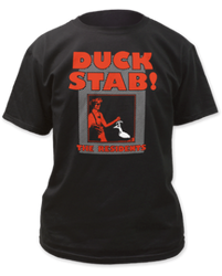 Image for The Residents Duck Stab T-Shirt