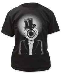 Image for The Residents The Eyeball T-Shirt