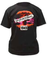Image for Social Distortion 1945 T-Shirt
