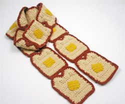 Image for Yummy You Toast Scarf