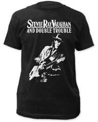 Image for Stevie Ray Vaughan Live Alive T-Shirt