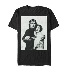 Image for Star Wars Brothers Sisters T-Shirt