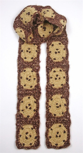 Image for Yummy You Cookie Scarf