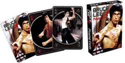 Image for Bruce Lee Playing Cards
