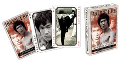 Image for Bruce Lee Affirmations Playing Cards