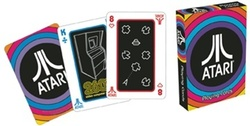Image for Atari Playing Cards