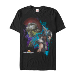 Image for Thor Ragnarok T-Shirt - Warriors