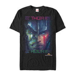 Image for Thor Ragnarok Premium T-Shirt - Co Workers