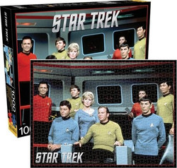 Image for Star Trek Puzzle
