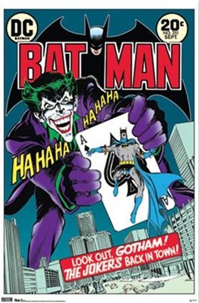 Image for Joker Poster