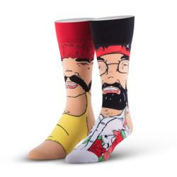 Side image for High Guys Socks