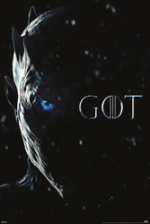 Image for Game of Thrones Poster - Night's Watch