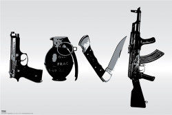 Image for Steez Poster - Love
