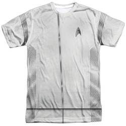 Image for Star Trek Discovery Sublimated T-Shirt - Medical Uniform