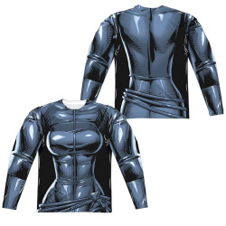 Image for Batman Sublimated Long Sleeve - Catwoman Uniform