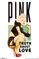 Image for Pink - Truth About Love