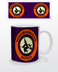 Image for Neighborhood Witch Coffee Mug