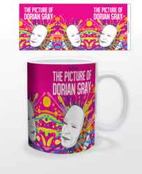 Image for Borges - The Picture of Dorian Gray Coffee Mug