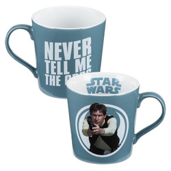 Image for Star Wars Han Solo Coffee Mug