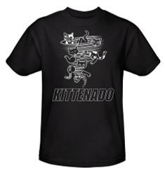 Image for Kittenado T-Shirt