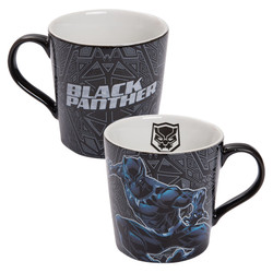 Image for Black Panther Coffee Mug