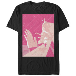 Image for Steven Universe Crystal Temple T-Shirt
