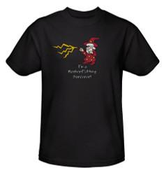 I'm a Motherf%$#ing Sorcerer! T-Shirt