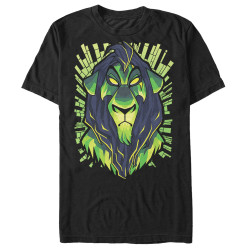 Image for The Lion King Unawares T-Shirt