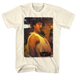 Image for Animal House T-Shirt - Vintage Toga