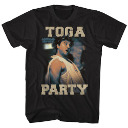Image for Animal House T-Shirt - Toga Party Animal