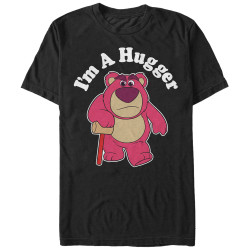 Image for Toy Story T-Shirt - I'm A Hugger