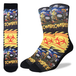 Image for Zombees Socks