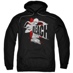 Image for Bleach Hoodie - Sword Drawn