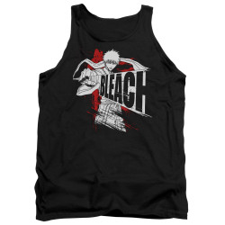 Image for Bleach Tank Top - Sword Drawn