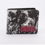 Image for Walking Dead Charlie Splash Bi Fold Wallet