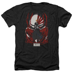 Image for Bleach Heather T-Shirt - Legacy