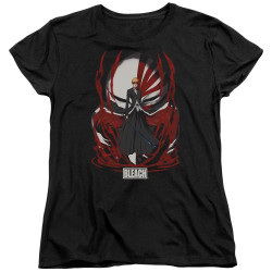 Image for Bleach Womans T-Shirt - Legacy