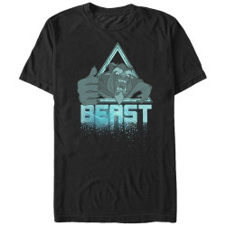 Image for Beauty & the Beast T-Shirt - Beast