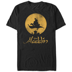 Image for Aladdin T-Shirt - New World