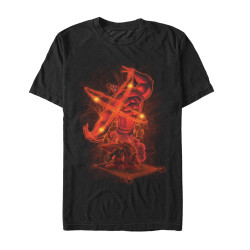 Image for Aladdin T-Shirt - Absolute Power