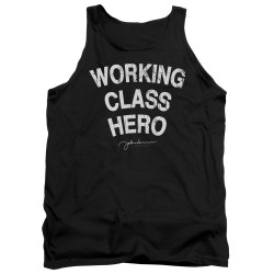 Image for John Lennon Tank Top - Working Class Hero