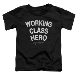 Image for John Lennon Toddler T-Shirt - Working Class Hero