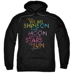 Image for John Lennon Hoodie - All Shine On