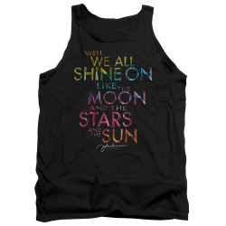 Image for John Lennon Tank Top - All Shine On