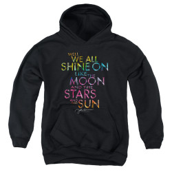 Image for John Lennon Youth Hoodie - All Shine On